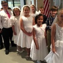 FIRST COMMUNION  2017 photo album