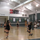 Year End Volleyball Game photo album thumbnail 6