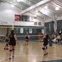 Year End Volleyball Game photo album thumbnail 5