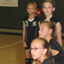 Year End Volleyball Game photo album thumbnail 7