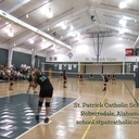 Year End Volleyball Game photo album thumbnail 1
